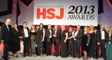 HSJ awards 2013 007