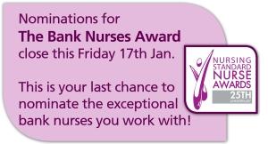 0353 November_Blog articles imagery_Bank Nurse Awards_close_blog image_V3