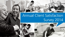 NHSP Satisfaction survey blog