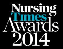 Nursing Times Awards 2014